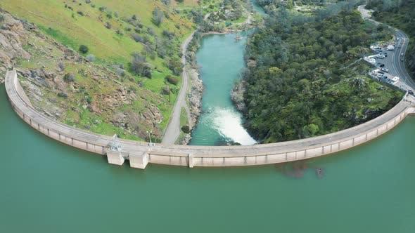 Thumbnail for Dam On The Lake