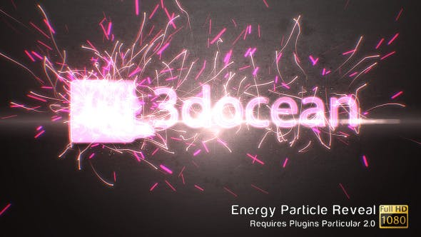 Thumbnail for Energy Particle Reveal