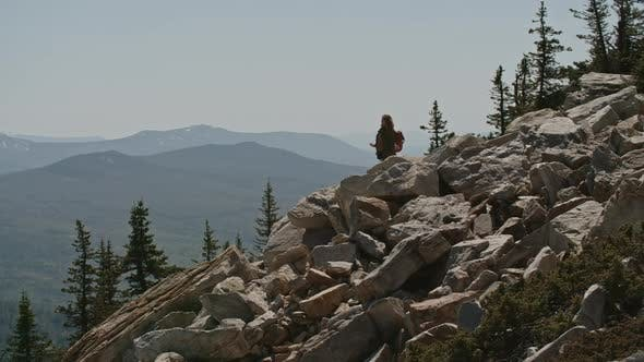 Thumbnail for End of Long Hiking Trip
