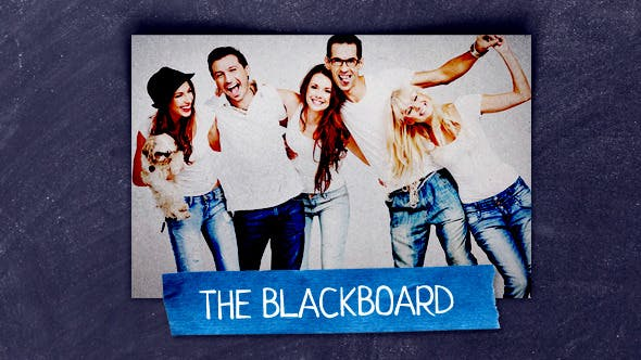 Thumbnail for The Blackboard
