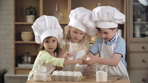 Thumbnail for Cooking Class for Kids