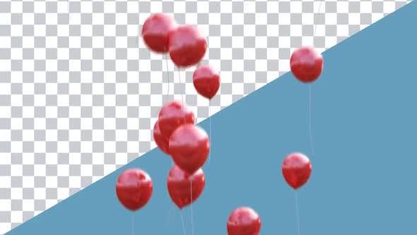 Thumbnail for Balloon Escape