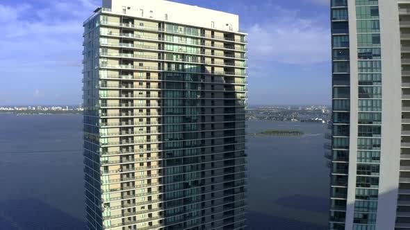 Paraiso Condominiums Edgewater Miami Florida Usa