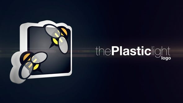 Thumbnail for Plastic Light Logo