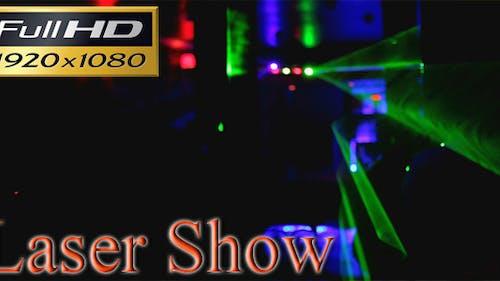 Lazer Show