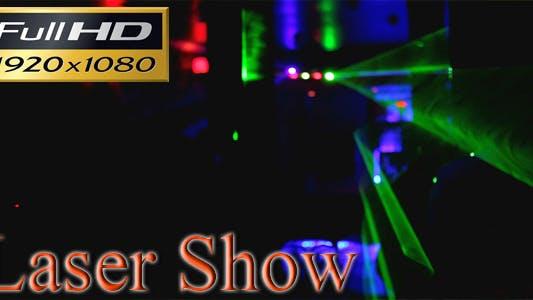 Thumbnail for Lazer Show