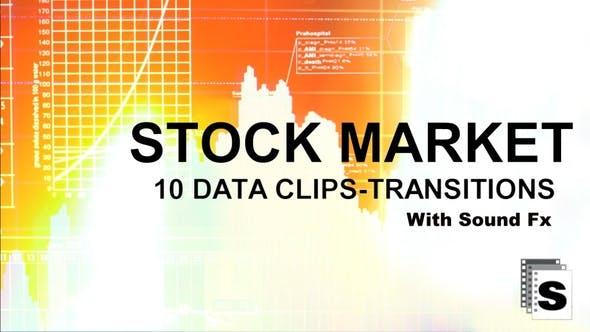 Stock Market Transitions