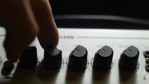 Tuning Of Sound
