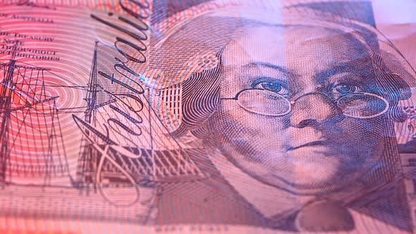 Australian Currency Note