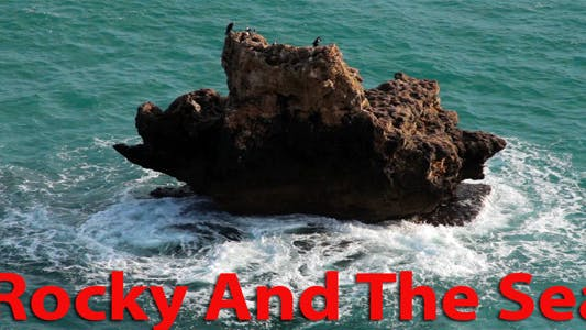 Thumbnail for Rocky And The Sea I