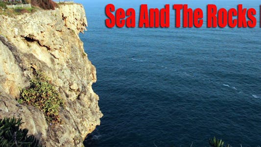 Thumbnail for Sea And The Rocks II