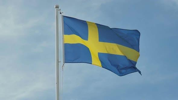 Thumbnail for Sweden Flag
