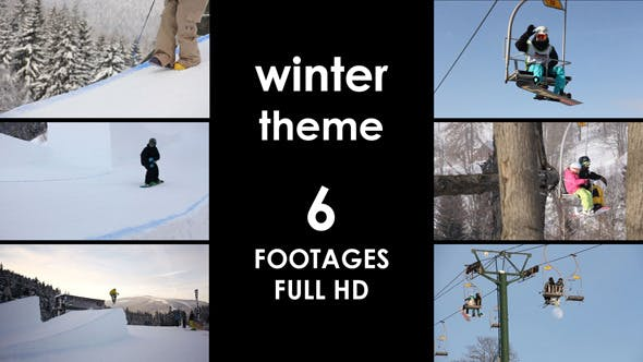 Thumbnail for Winter package 2