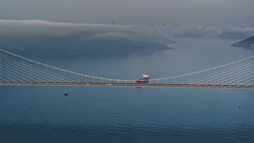 Third Bridge Over the Bosphorus