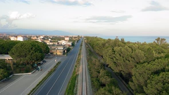 Thumbnail for Italian Railway