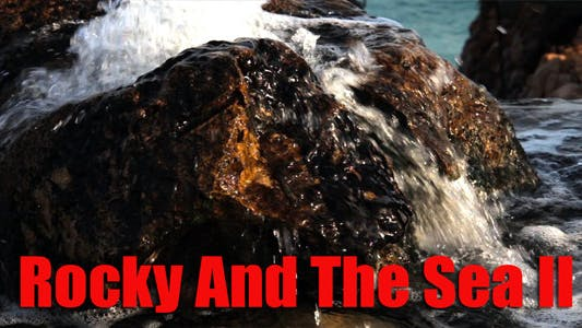 Cover Image for Rocky And The Sea II