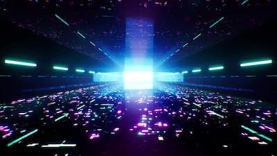 Neon Passage