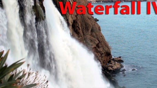 Thumbnail for Waterfall IV