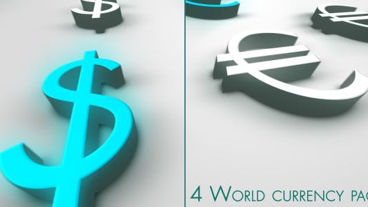 Cover Image for World Currencies