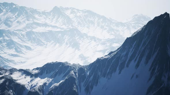 Thumbnail for Alpine Alps Mountain Landscape