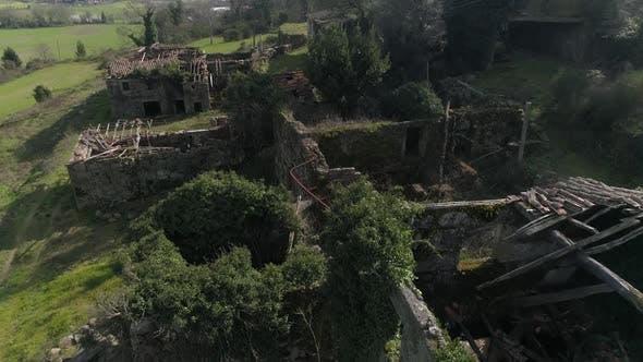 Thumbnail for Abandoned Houses