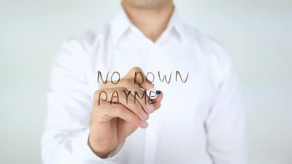 Thumbnail for No Down Payment