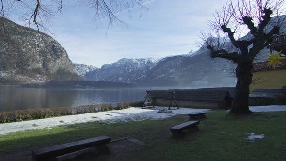 Thumbnail for Waterfront of Hallstatt Lake