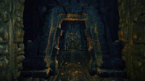 Mystry Temple Infinity