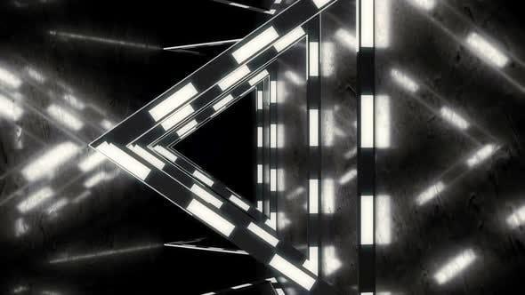 Dreieck Licht 05 Hd