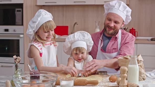 Thumbnail for Familie der Bäcker