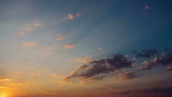Thumbnail for Foggy Sunrise