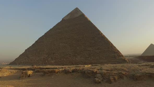 Thumbnail for Pyramide de Khafre, Égypte