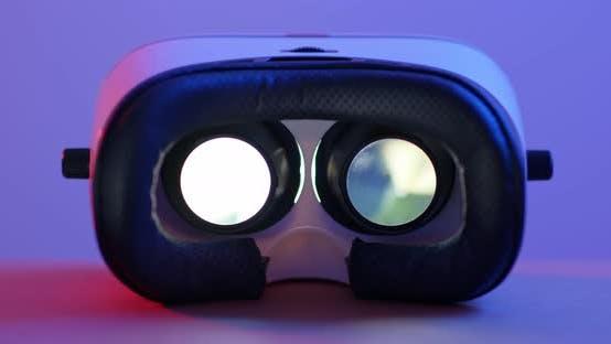 Thumbnail for Virtual-Reality-Gerät