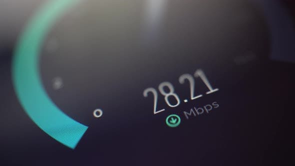 Cover Image for Speed Internet Test