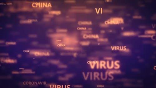 Coronavirus Covid19 Coronavirus Concept