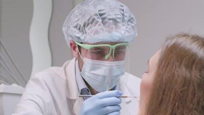 Dental Cure