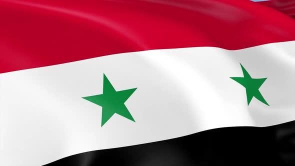 Thumbnail for Syria Flag