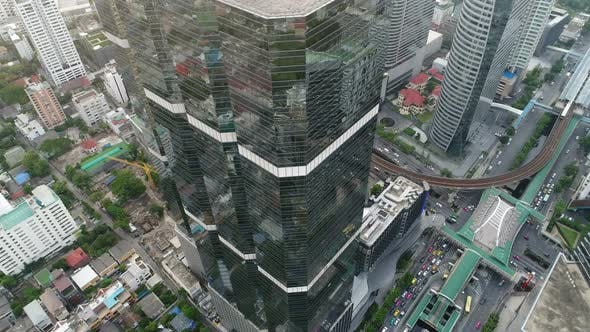 Thumbnail for City Tower Aerial