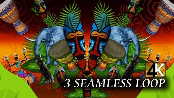 Thumbnail for Afrika 4K
