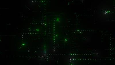 Endless Matrix