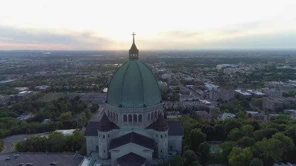 Thumbnail for Saint Joseph's Oratory in Montreal