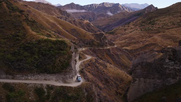 Thumbnail for New Zealand Skippers Canyon