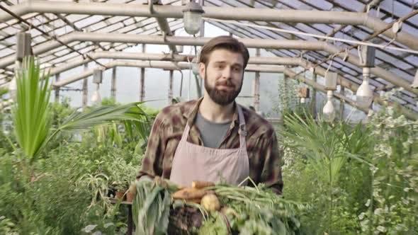 Thumbnail for Working on Family Farm