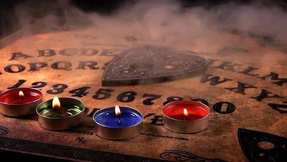 Thumbnail for Ouija Board