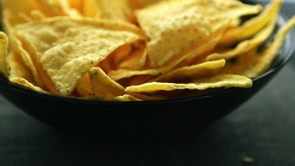 Thumbnail for of Golden Chips
