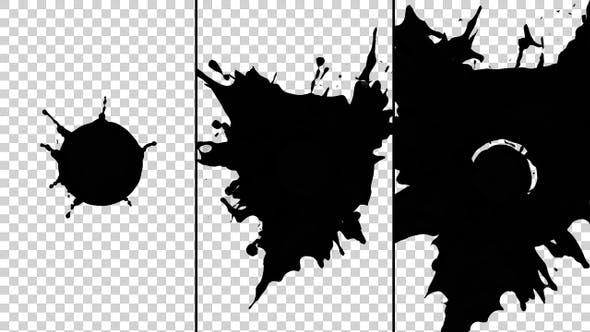 Thumbnail for Ink Drop Splash