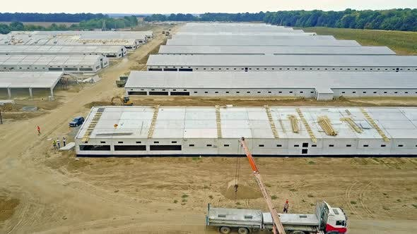 Thumbnail for Construction of Farm
