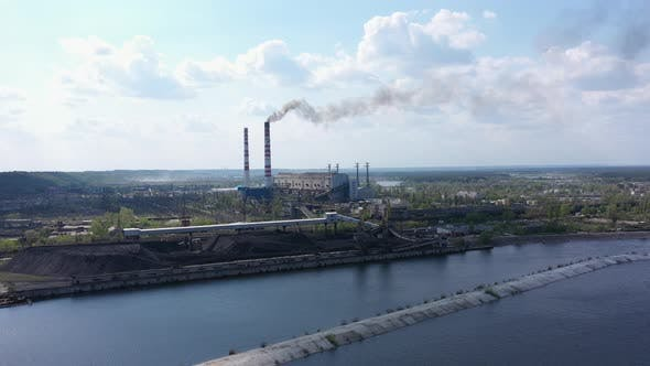 Thumbnail for Power Plant Emissions