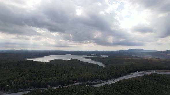 Thumbnail for Lake Forest Hyperlapse