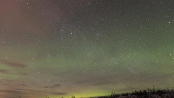 Thumbnail for Northern lights